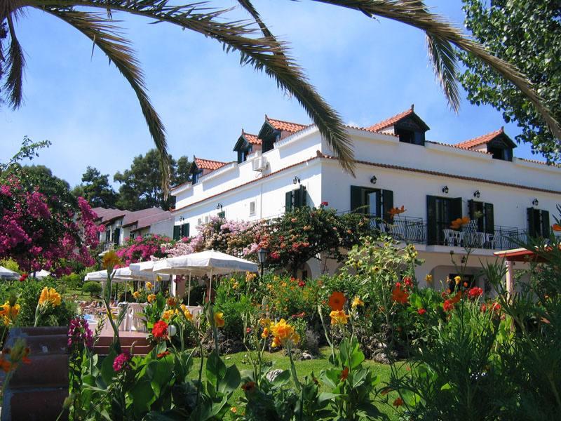 Hotel Tara Beach - Skala - Kefalonia